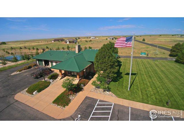 16460 Essex Rd, Platteville, CO 80651 (MLS #872684) :: Kittle Real Estate