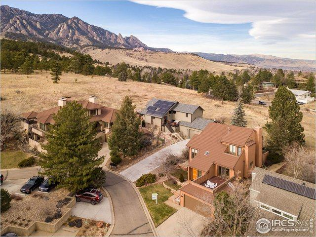 1949 Hardscrabble Pl, Boulder, CO 80305 (MLS #872707) :: J2 Real Estate Group at Remax Alliance