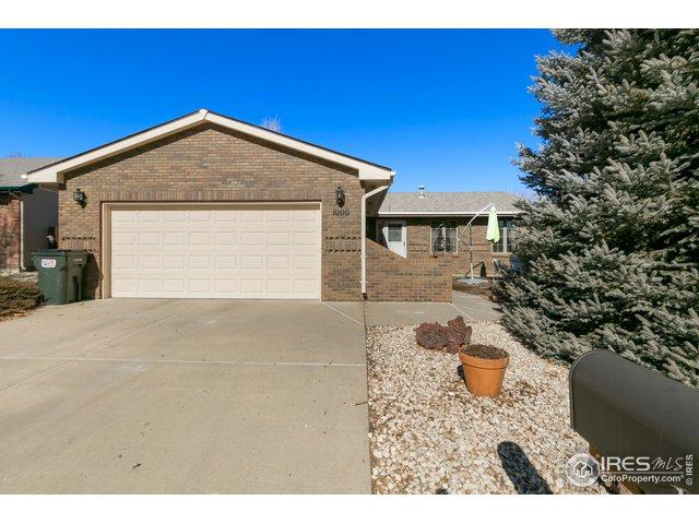1000 Navajo Pl, Berthoud, CO 80513 (MLS #872712) :: Kittle Real Estate