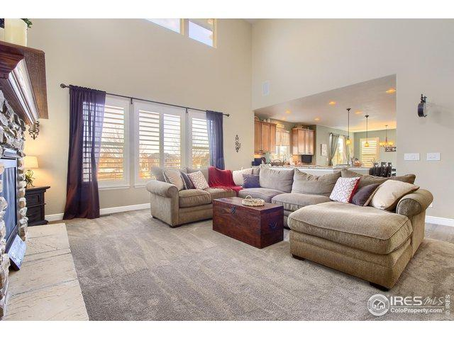 12070 Blackwell Way, Parker, CO 80138 (#872724) :: HomePopper