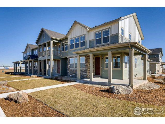 2301 Stage Coach Dr B, Milliken, CO 80543 (MLS #872727) :: Hub Real Estate