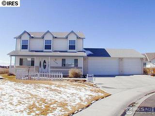 1248 Teakwood Ct, Windsor, CO 80550 (MLS #872731) :: Kittle Real Estate