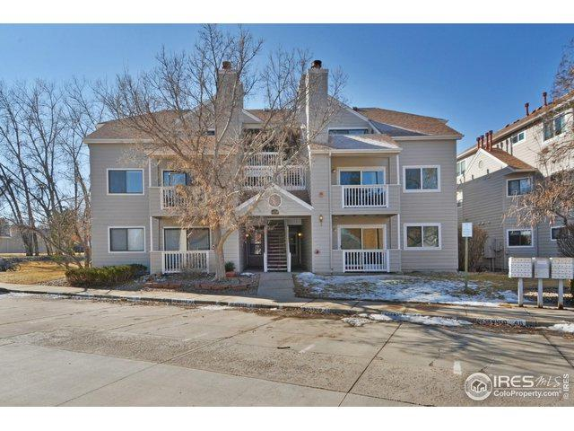 4935 Twin Lakes Rd #26, Boulder, CO 80301 (#872770) :: James Crocker Team