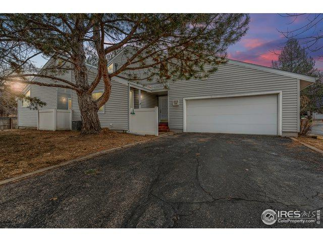 1925 28th Ave #8, Greeley, CO 80634 (MLS #872778) :: Kittle Real Estate