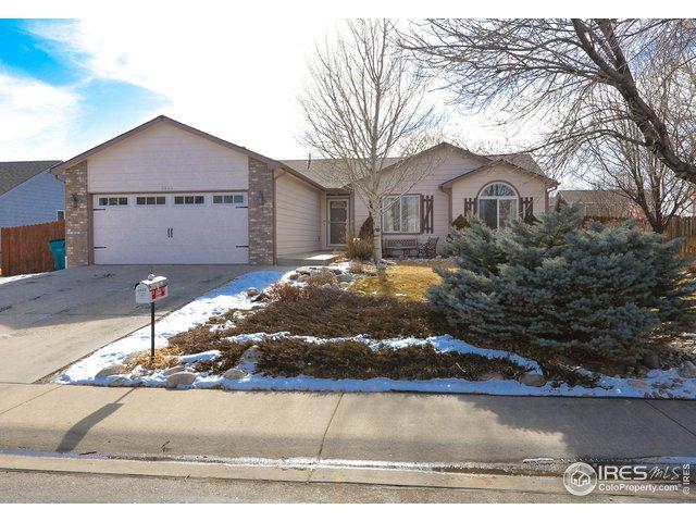 3545 Revere Ct, Wellington, CO 80549 (MLS #872787) :: Kittle Real Estate