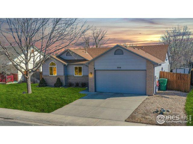 300 S Quentine Ave, Milliken, CO 80543 (MLS #872788) :: 8z Real Estate