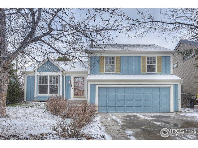 200 S Cleveland Ave, Louisville, CO 80027 (MLS #872789) :: JROC Properties