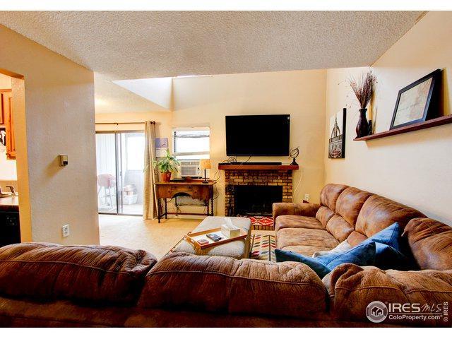 512 E Monroe Dr #323, Fort Collins, CO 80525 (MLS #872794) :: Kittle Real Estate