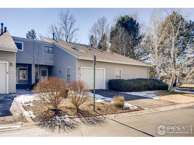 1975 28th Ave #24, Greeley, CO 80634 (MLS #872813) :: Kittle Real Estate
