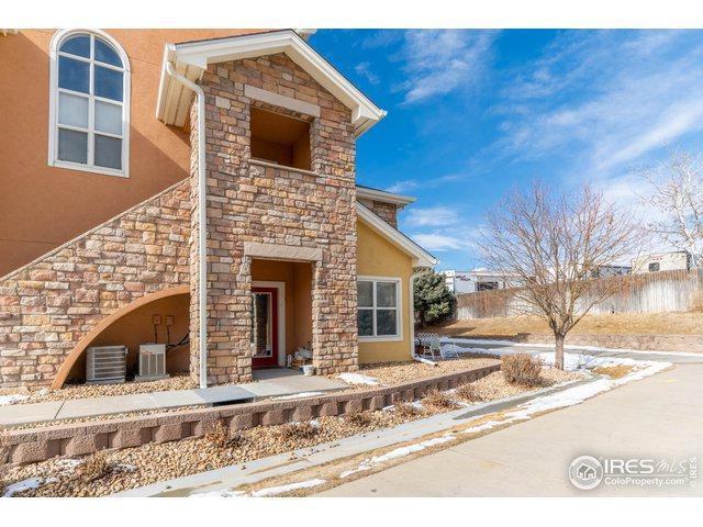 0 Lucca Dr, Evans, CO 80620 (MLS #872820) :: Kittle Real Estate