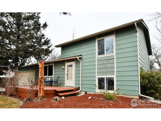 4544 Ashfield Dr, Boulder, CO 80301 (#872838) :: My Home Team