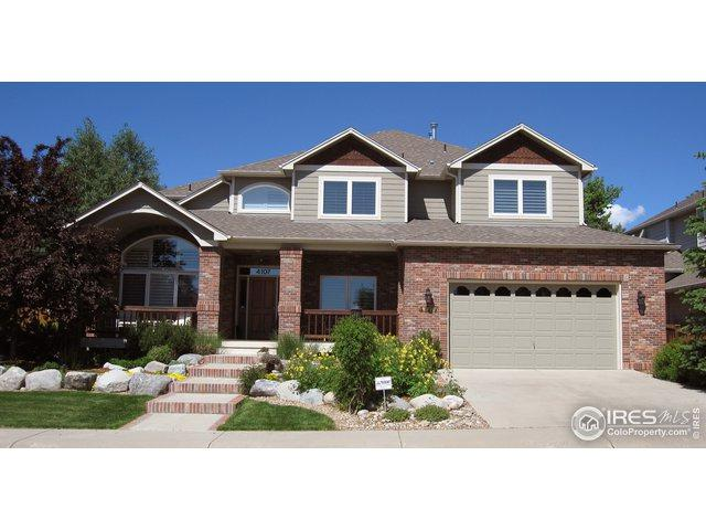 4107 Nevis St, Boulder, CO 80301 (MLS #872844) :: 8z Real Estate