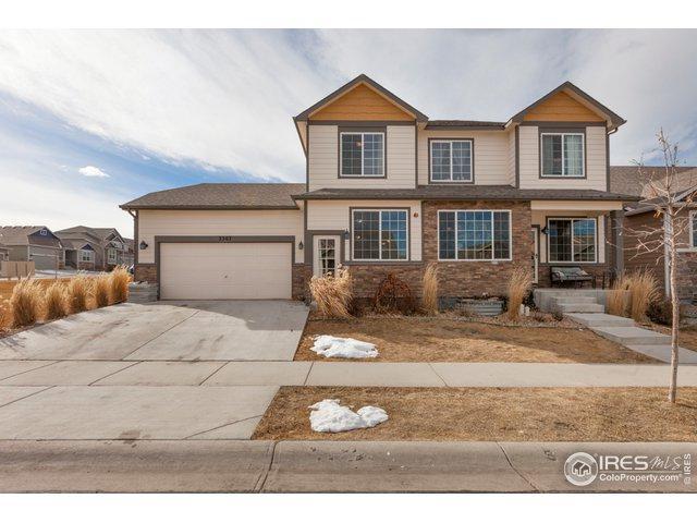 2507 Lynnhaven Ln, Fort Collins, CO 80524 (MLS #872863) :: 8z Real Estate
