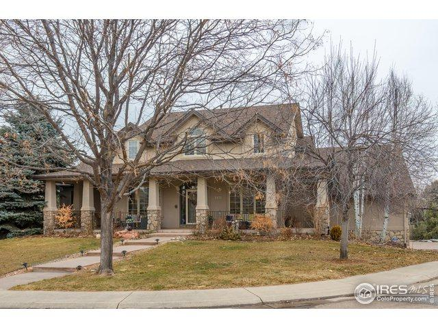2435 Targhee Pt, Lafayette, CO 80026 (#872876) :: James Crocker Team
