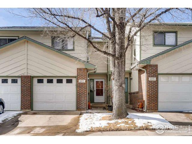 1377 Agape Way, Lafayette, CO 80026 (MLS #872885) :: JROC Properties