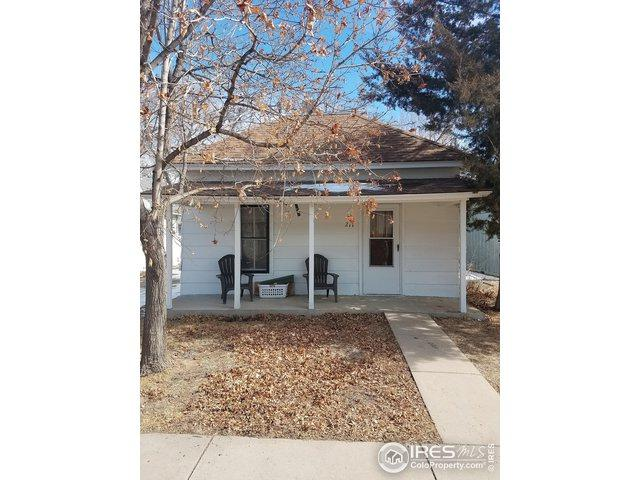211 Maple Ave, Eaton, CO 80615 (MLS #872888) :: 8z Real Estate