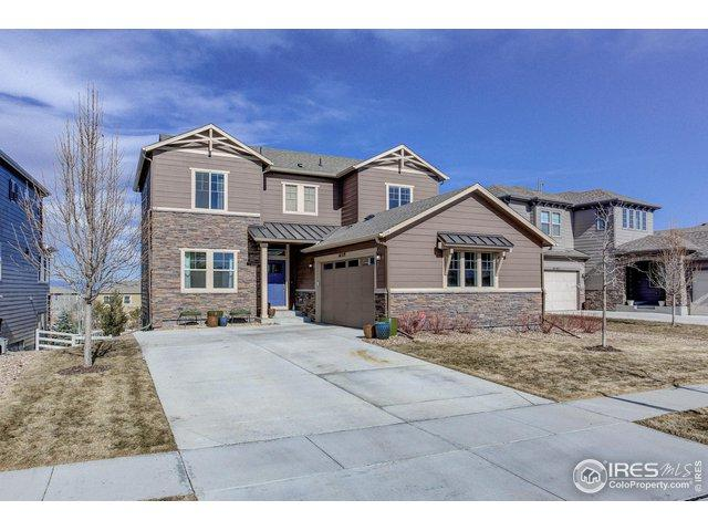16559 Prospect Ln, Broomfield, CO 80023 (MLS #872890) :: The Lamperes Team