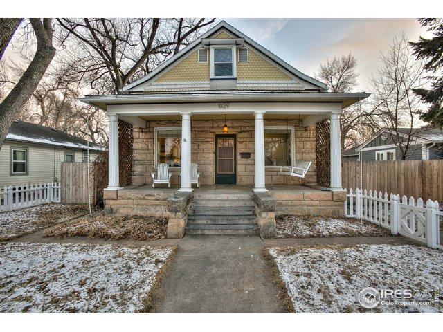 1029 Laporte Ave, Fort Collins, CO 80521 (MLS #872901) :: Downtown Real Estate Partners