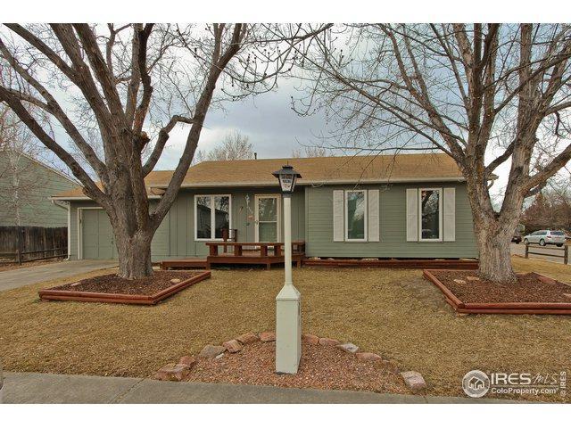 2349 S Sherman St, Longmont, CO 80501 (MLS #872904) :: 8z Real Estate