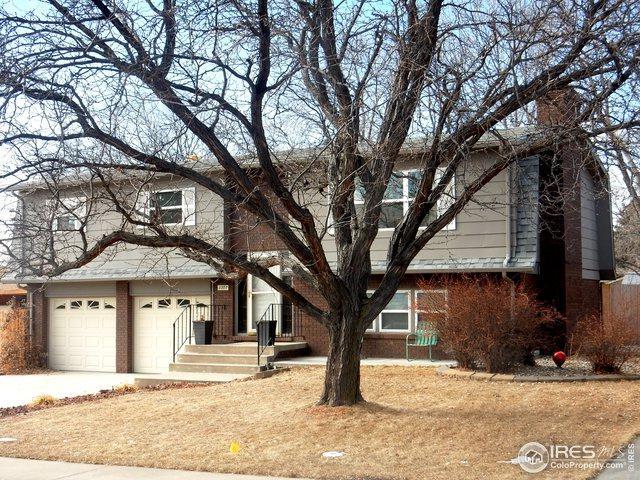 3307 Chestnut Ave, Loveland, CO 80538 (MLS #872908) :: 8z Real Estate