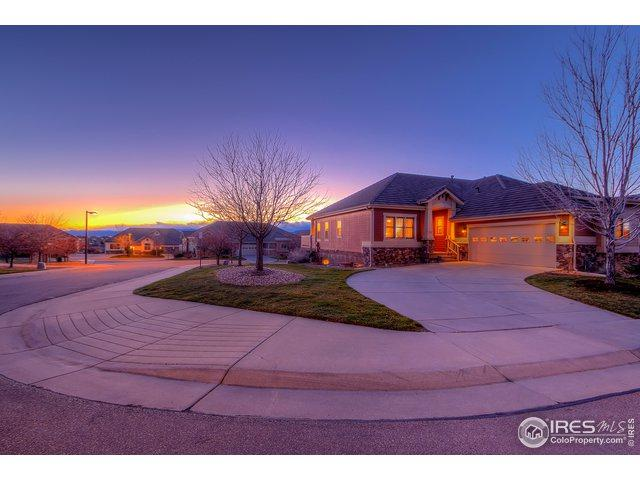 1999 Cedarwood Pl, Erie, CO 80516 (MLS #872917) :: J2 Real Estate Group at Remax Alliance