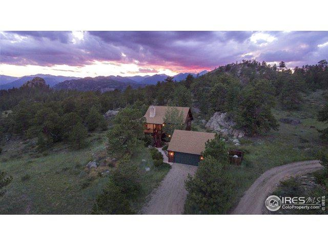 2971 Lory Ln, Estes Park, CO 80517 (MLS #872927) :: Keller Williams Realty
