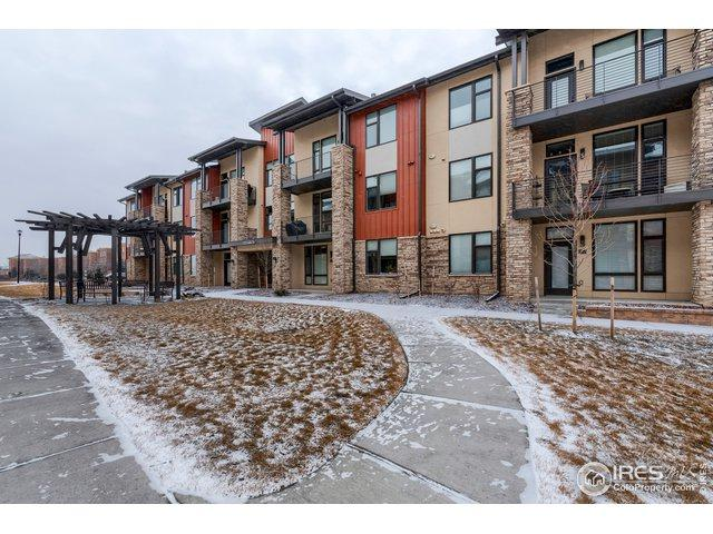 2727 Iowa Dr #304, Fort Collins, CO 80525 (MLS #872932) :: Downtown Real Estate Partners