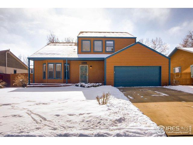 1330 E 3rd Ave, Broomfield, CO 80020 (MLS #872936) :: The Lamperes Team
