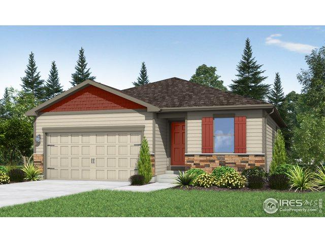 7217 Shavano Ave, Frederick, CO 80504 (#872940) :: The Griffith Home Team