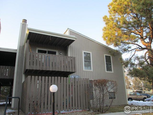 8050 Niwot Rd #30, Niwot, CO 80503 (MLS #872945) :: Downtown Real Estate Partners
