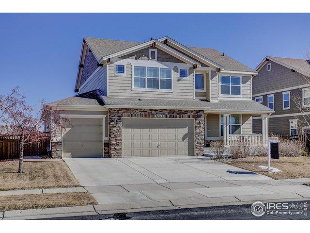 6514 Saratoga Trl, Frederick, CO 80516 (MLS #872947) :: 8z Real Estate