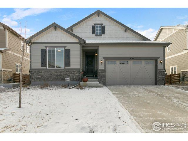 1130 Nova Pl, Erie, CO 80516 (MLS #872953) :: JROC Properties