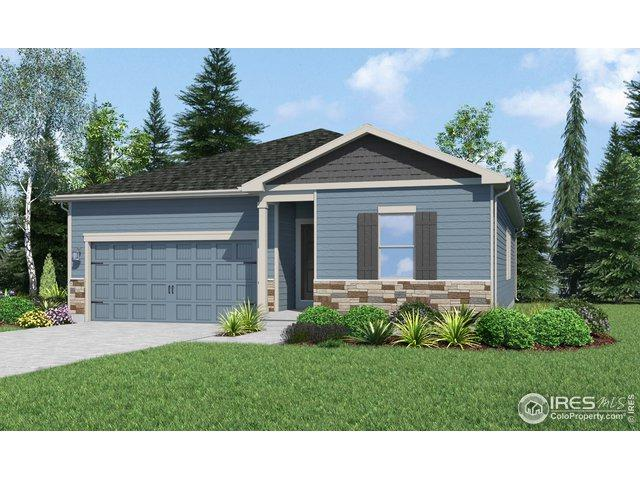7202 Shavano Ave, Frederick, CO 80504 (#872955) :: The Griffith Home Team