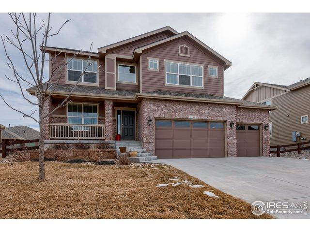 1868 E Seadrift Dr, Windsor, CO 80550 (MLS #872961) :: Kittle Real Estate