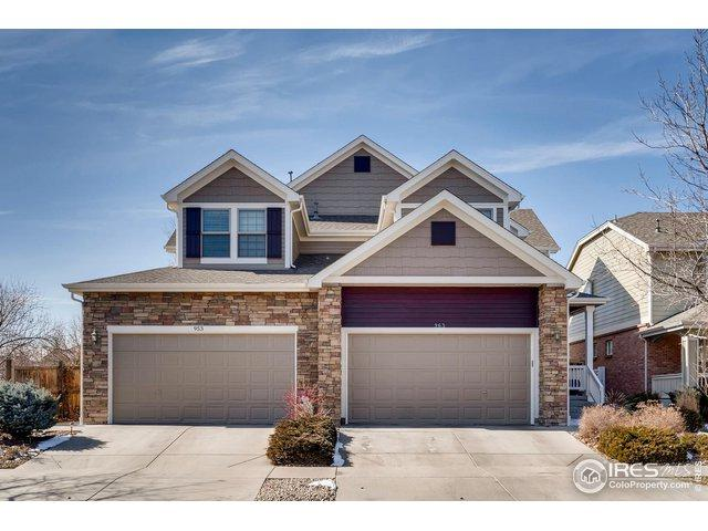 963 Spruce Ct, Denver, CO 80230 (MLS #872963) :: J2 Real Estate Group at Remax Alliance