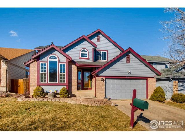 9235 W 100th Pl, Broomfield, CO 80021 (MLS #872972) :: The Lamperes Team