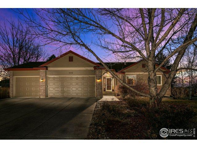 506 E Saturn Dr, Fort Collins, CO 80525 (MLS #872974) :: 8z Real Estate