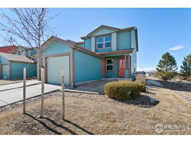 376 Montgomery Dr, Erie, CO 80516 (MLS #872982) :: JROC Properties