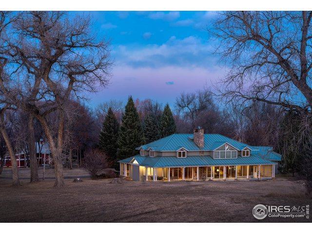 3665 61st St, Boulder, CO 80301 (MLS #872984) :: 8z Real Estate