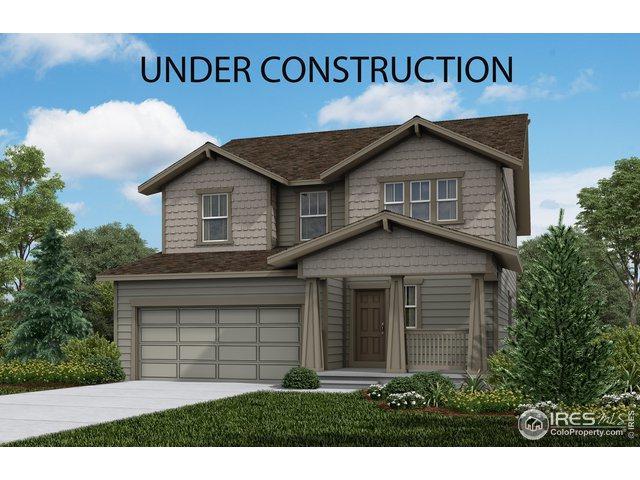 4562 N Bend Way, Firestone, CO 80504 (MLS #873008) :: Kittle Real Estate