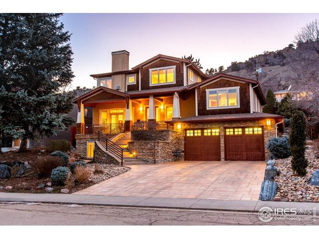2925 4th St, Boulder, CO 80304 (#873016) :: The Peak Properties Group
