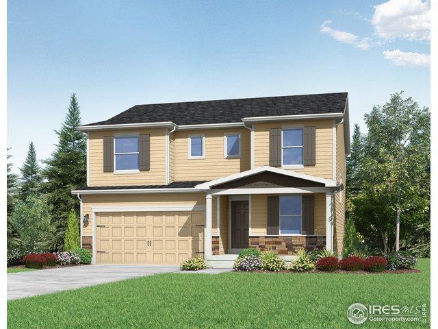 7136 Shavano Cir, Frederick, CO 80504 (MLS #873024) :: 8z Real Estate