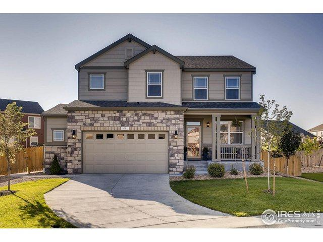41 Stewart Ct, Erie, CO 80516 (MLS #873025) :: 8z Real Estate