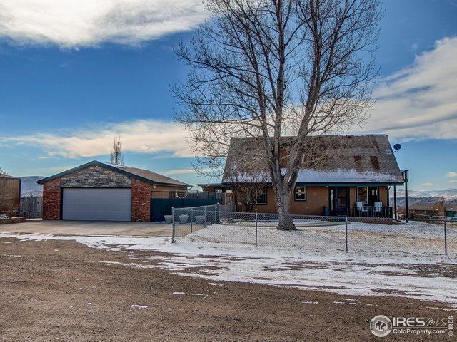 6700 Orchard Dr, Loveland, CO 80538 (MLS #873026) :: The Lamperes Team
