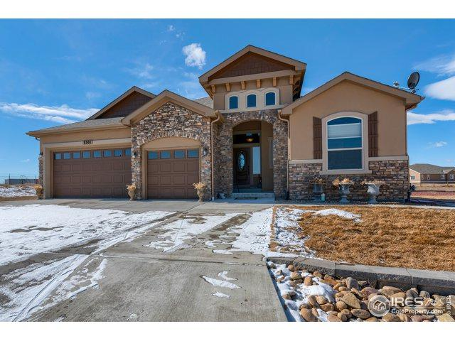 3301 Tranquility Ct, Berthoud, CO 80513 (MLS #873027) :: 8z Real Estate