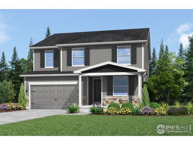 7132 Shavano Cir, Frederick, CO 80504 (MLS #873043) :: 8z Real Estate
