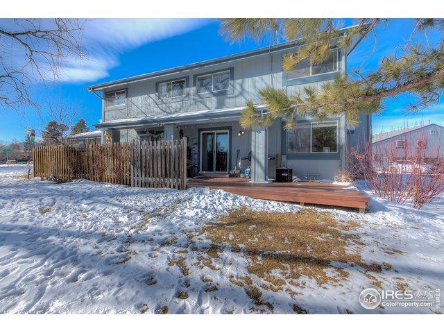 4330 Monroe Dr C, Boulder, CO 80303 (MLS #873072) :: 8z Real Estate