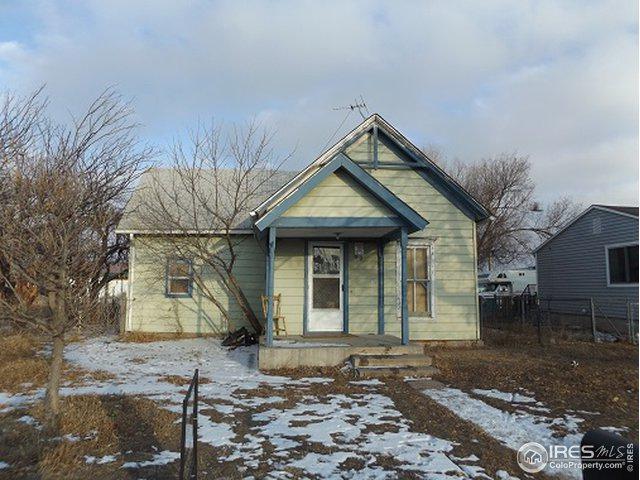 50 Cedar Ave, Akron, CO 80720 (MLS #873084) :: JROC Properties