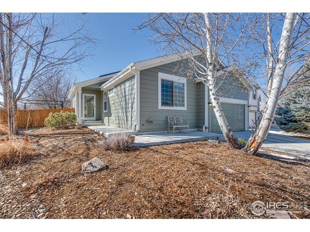 1798 Southard St, Erie, CO 80516 (MLS #873122) :: Kittle Real Estate
