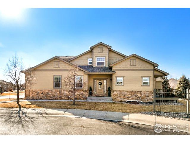 1500 Waterfront Dr, Windsor, CO 80550 (MLS #873147) :: Downtown Real Estate Partners